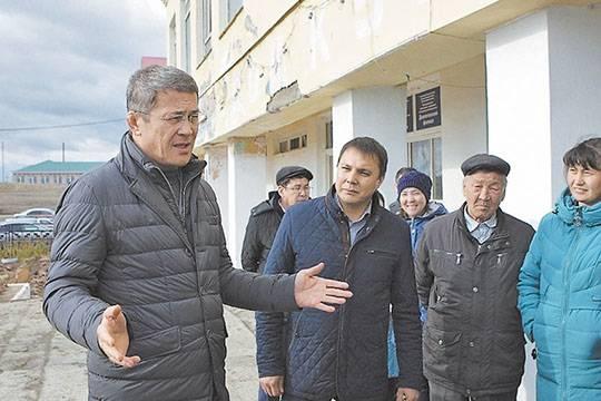 Это Радию Хабирову понадобилось раздуть скандал вокруг инцидента с девушкой-дознавателем в Уфе?