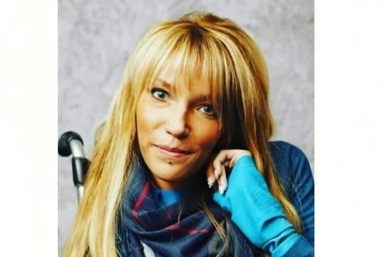 Юлия Самойлова 9 мая выступит в Крыму вместо «Евровидения»
