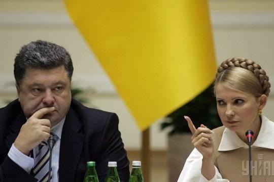 Юлия Тимошенко получила секретные материалы из главной военной прокуратуры