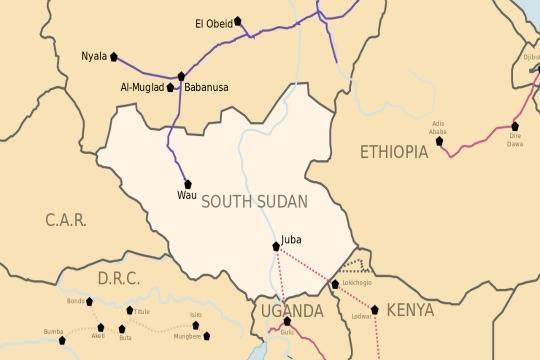 Южный Судан подчеркнул роль России в урегулировании конфликта