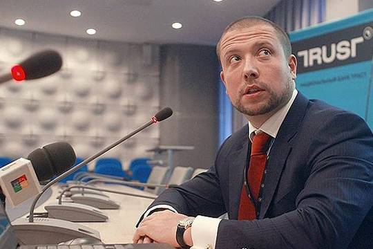 Зачем бывший владелец банка «Траст» Илья Юров позволил себя арестовать в украинском аэропорту