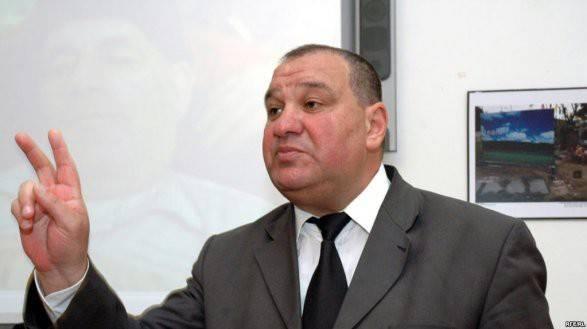 Зачем французские власти пригрели бывшего азербайджанского уголовника Видади Искендерли