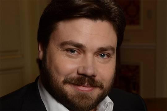 Зачем «православный олигарх» Константин Малофеев преследует своего бывшего компаньона Георгия Сажинова