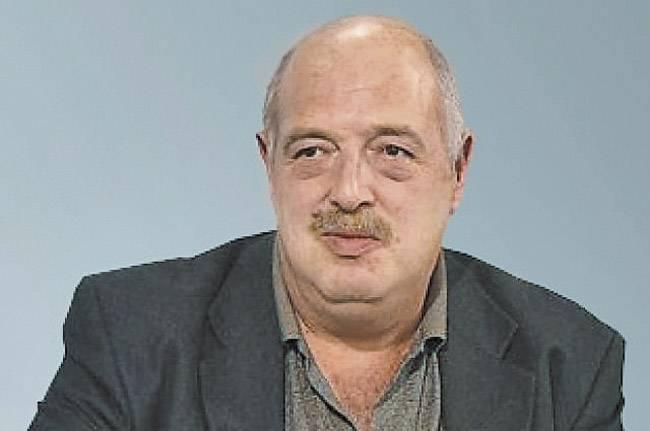 Зачем в Москву прилетал партнёр спонсора президента Украины Геннадий Боголюбов?