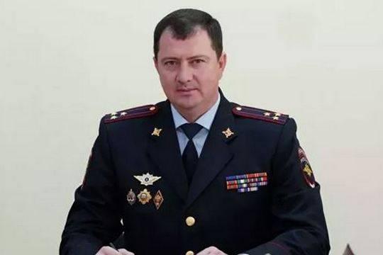 Задержанный глава УГИБДД по Ставрополью Алексей Сафонов заявил, что золотой дворец не его