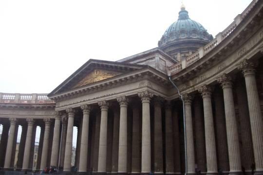Задержанный в Санкт-Петербурге за подготовку теракта планировал взрыв в Казанском соборе