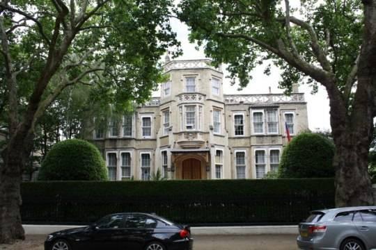 ПосолРФ в Англии  объявил , что Лондон продолжает политизировать «дело Скрипаля»