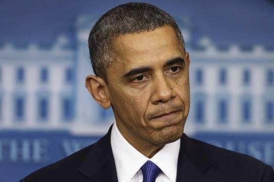 Google выдал абракадабру при попытке узнать, как отправить письмо Обаме