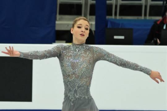 Завершившую карьеру российскую фигуристку дисквалифицировали на 10 лет за допинг и поддельную справку