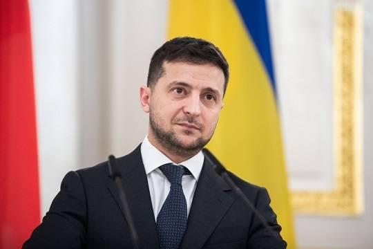 Зеленский поручил главе своего офиса согласовать сроки и место встречи с Путиным