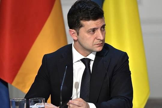 Зеленский пригласил Байдена посетить Украину с официальным визитом