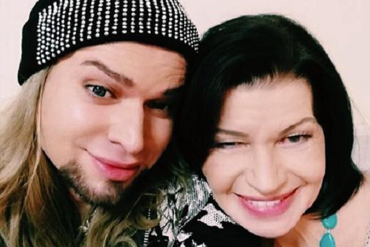 Жена Гогена Солнцева устроила скандал в ресторане