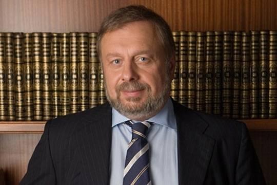 Жертвой «заговоров» бывшего сенатора от Чувашии Леонида Лебедева стали его менеджеры и простые жители Твери