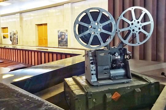 Жители Нижнего Новгорода соберутся во дворах посмотреть старое кино