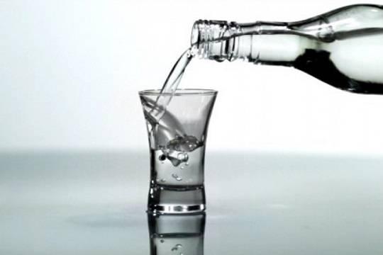 ВИркутской области младенец скончался в итоге отравления спиртом