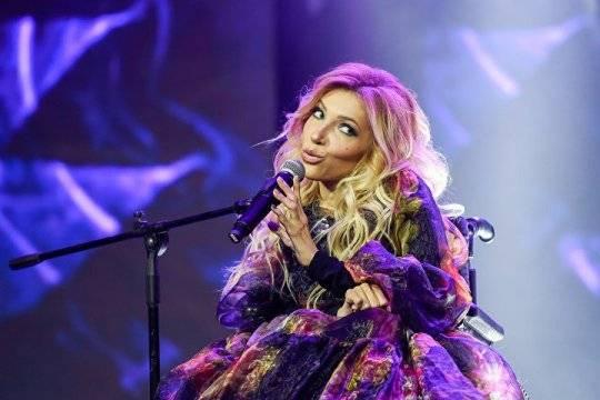 Каждый млн. насчету: СМИ подсчитали затраты научастие Самойловой в«Евровидении»