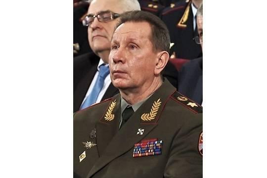 Золотов рассказал про обучение внука в Англии и дачу без Сталина