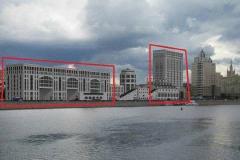 Не испортит ли новое здание на территории ТЭЦ Трехгорной мануфактуры исторический ландшафт Краснопресненской набережной?