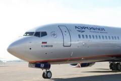 «Аэрофлот» запускает рейсы из Москвы в Хургаду и Шарм-эль-Шейх с октября