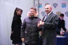 Бизнесмен Константин Ходосовский зарабатывает миллиарды в дорожной сфере не скрывая дружбу с Максимом Соколовым