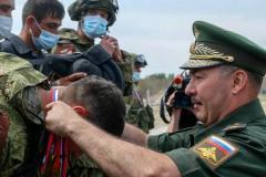 Уголовное дело о взятке завели против генерала инженерных войск Алахвердиева