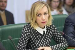 Захарова ответила на заявление Польши о победе в историческом споре с Россией
